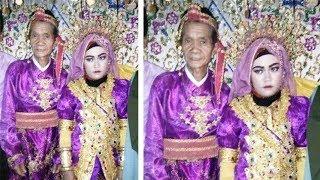 Janda 21 Tahun di Sinjai Dinikahi Kakek 60 untuk Dijadikan Istri Kedua, Puang Saing Ungkap Alasannya