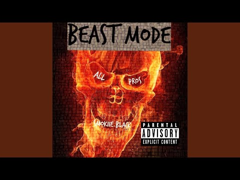 Smokiie Black – Beast Mode