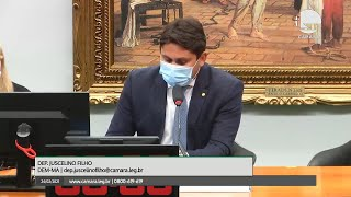 Conselho de Ética - Conselho de Ética define relatores dos processos contra Daniel Silveira e Flordelis - 24/02/2021 14:00