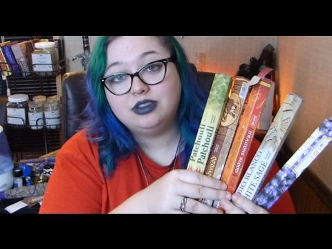 Favorite Incense (stick)