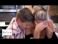 Vanderpump Rules: Stassi Schroeder's Brother Comforts Her (Season 5, Episode 15) | Bravo