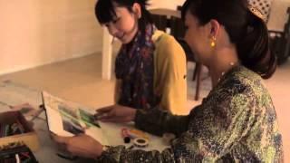 Vol05森本千絵×新垣結衣の手作りフォトブック。