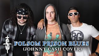 Small Town Titans - Folsom Prison Blues - (Johnny Cash)