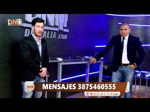 Video: DNI TV: Horas críticas