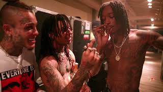 Wiz Khalifa - DayToday: Stay Dazed & Stay Blazed