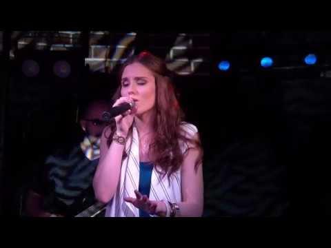 Катерина Корс - Ты - мое море live