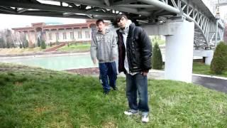 Screem feat  Bad D   Там, где нет нас