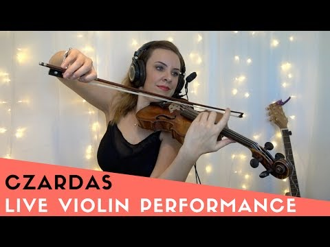WANT TO SHOW YOUR FRIENDS YOU CAN PLAY VIOLIN? THEN PLAY THIS PIECE!!