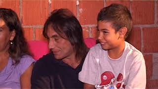 DNK EMISIJA // Plavo Dete U Crnoj Familiji (OFFICIAL VIDEO)