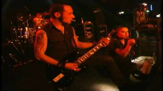 KMFDM - Go To Hell (Live 2004)