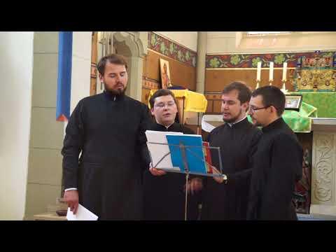 Тебе Бога хвалим песнь святого Амвросия Медиоланского г. Марсберг