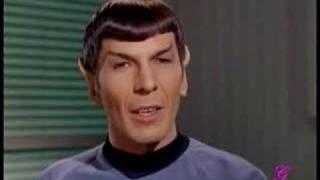 I'm Super! (Kirk/Spock)