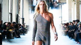 Rick Owens | Fall/Winter 2020/21 | Menswear | Paris Fashion Week