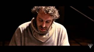 Chilly Gonzales - Solitaire - Acoustic Session by