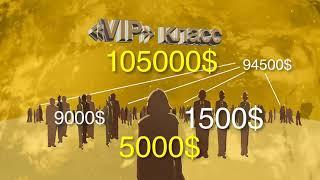 СОЗВЕЗДИЕ УДАЧИ - Идеальный бизнес!!! Презентация PRO