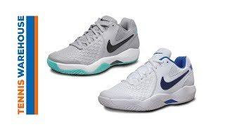Nike Air Zoom Resistance Men's Tennis Shoes video