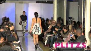 New York Fashion Week: Ophelia's Soliloquy Spring 2012 Collection