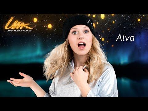 "UMK17 // ALVA: ""Arrows"" (Lyric Video)"