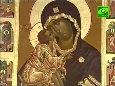 Молитва чтобы роды начались и успешно прошли