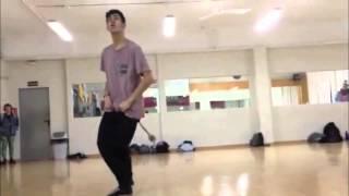 Pau Arnal Choreography // John Legend - Slow Dance