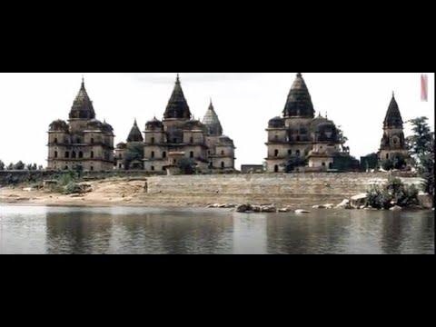 Orchha, Madhya Pradesh / India.