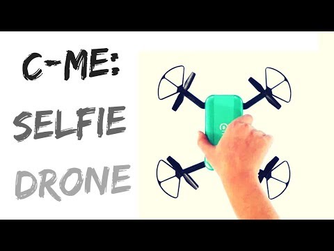 C-Me Drone review