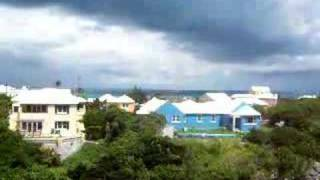 preview picture of video 'View from Norwegian Majesty Leaving Bermuda'