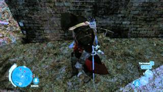 preview picture of video 'Assassin's Creed 3 - Free run in New York (Sky'S Gameplay) THE LAST OF AC3 FROM ME'
