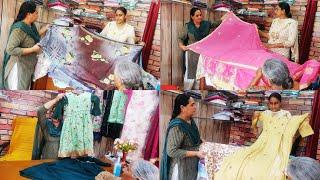 Latest Designer Punjabi Suits With Price 💞 💃