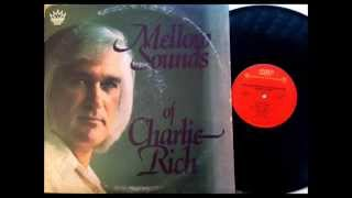 Rollin' With The Flow , Charlie Rich , 1977 Vinyl