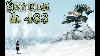 Skyrim s 488(Последний Дракон) Долгожданные легендарные смерти