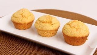 Italian Carrot Muffins Recipe – Laura Vitale – Laura in the Kitchen Episode 712