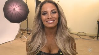 What Trish Stratus has missed most about WWE