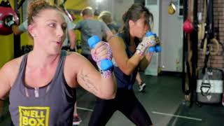 Vagaro Fitness Software-video
