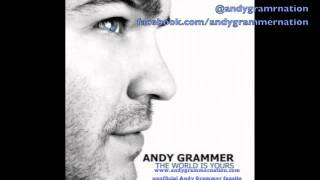 Andy Grammer Still Beautiful
