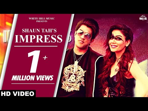 Impress Punjabi video song