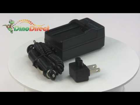 SONY NP-FC10 NP-FC11 Digital Camera Battery Charger  from Dinodirect.com