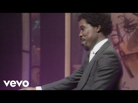 Billy Ocean - Caribbean Queen (Top Of The Pops 1984)