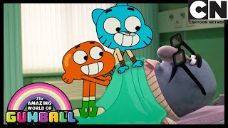 Rocky Signs Away His Soul | Gumball | Cartoon Network