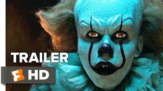 It Trailer #1 (2017) | Movieclips Trailers | Kholo.pk