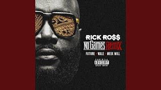 No Games (Remix)