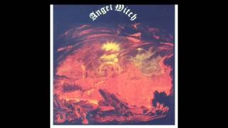ANGEL WITCH - Free Man (1980)
