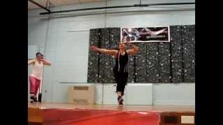 Zumba Fitness - Quiero Bailar (All through the night) - 3Ballmty