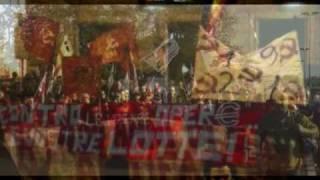 Avanti Popolo - Bandiera Rossa