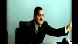 Pros and Cons with Adolf Hitler: Santa Claus