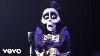 """Alanna Ubach, Antonio Sol - La Llorona (From """"Coco""""/Sing-Along)"""