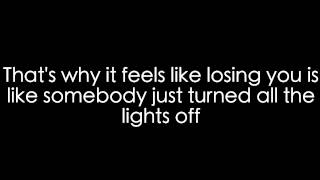 Lights Off by Jay Sean