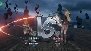 Lineage 2 Revolution: Adena dungeon | EndlessVideo