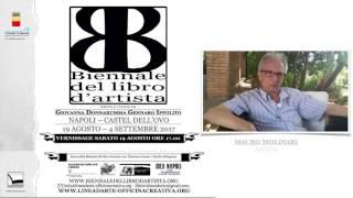 La Biennale del libro d'artista - Mauro Molinari