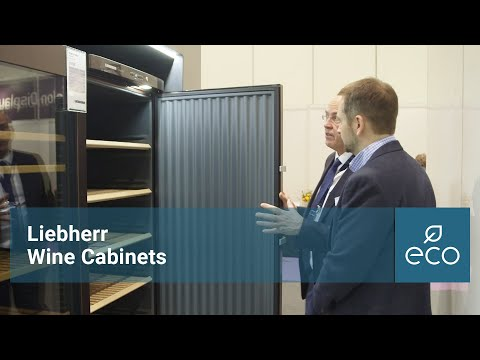 Liebherr Wine Cabinets, An Overview
